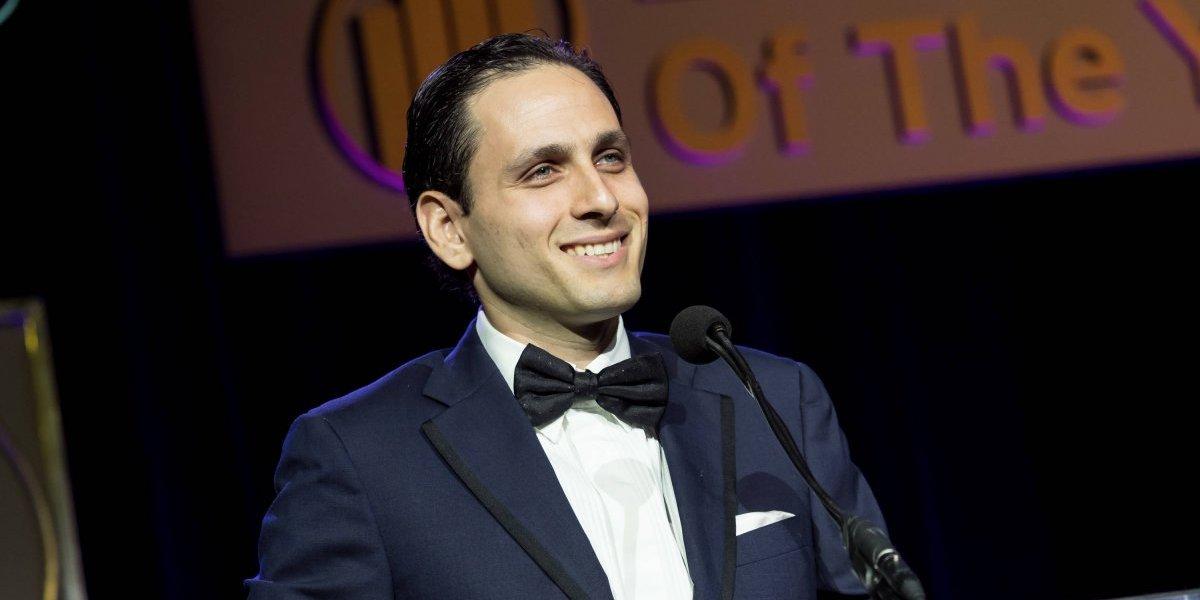 Boricua es reconocido como empresario del año en Florida