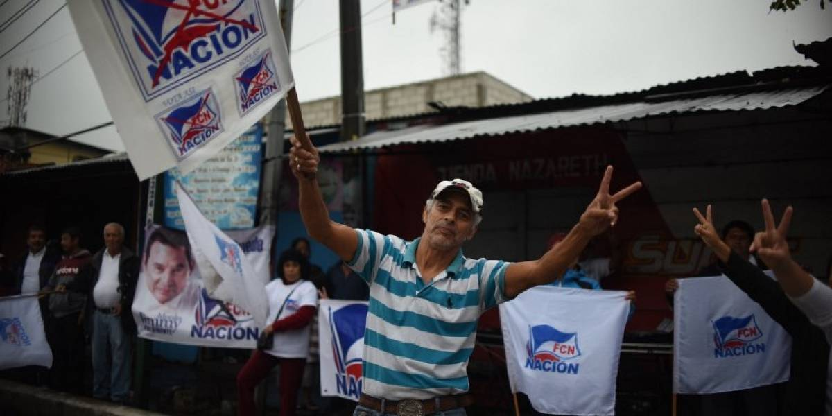FCN-Nación ofrece pruebas de descargo para evitar cancelación