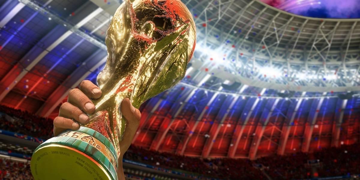 Recordamos algunos de los mejores videojuegos de Mundiales de Futbol