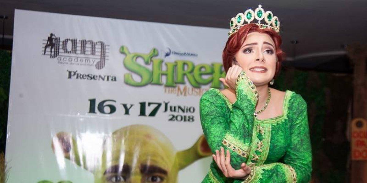 El mundo mágico de Shrek llega a República Dominicana