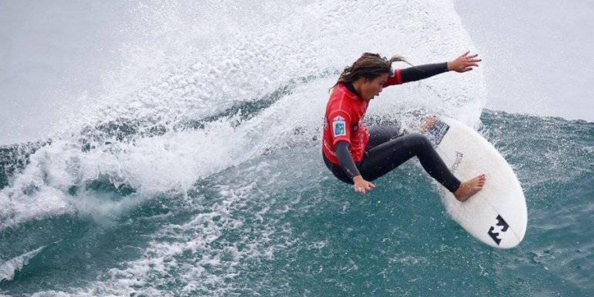 Los 24 riders que se atreverán a participar en el campeonato de surf más importante de Sudamérica