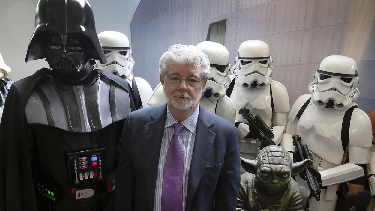 George Lucas confiesa cómo habría sido su tercera trilogía de Star Wars