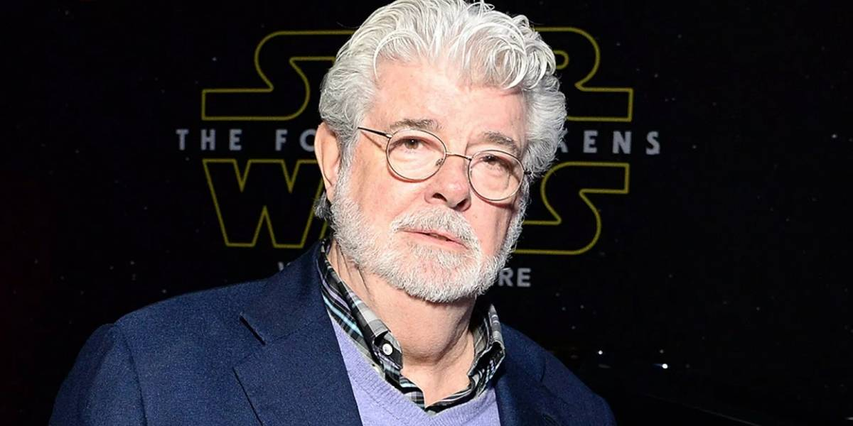 George Lucas defiende el Episodio I al III de Star Wars: son para niños