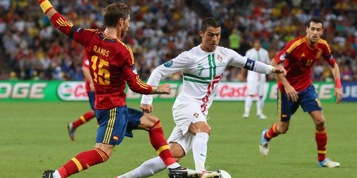 Portugal vs. España por el Mundial de Rusia 2018: ¿Cuándo, dónde y quién transmite?