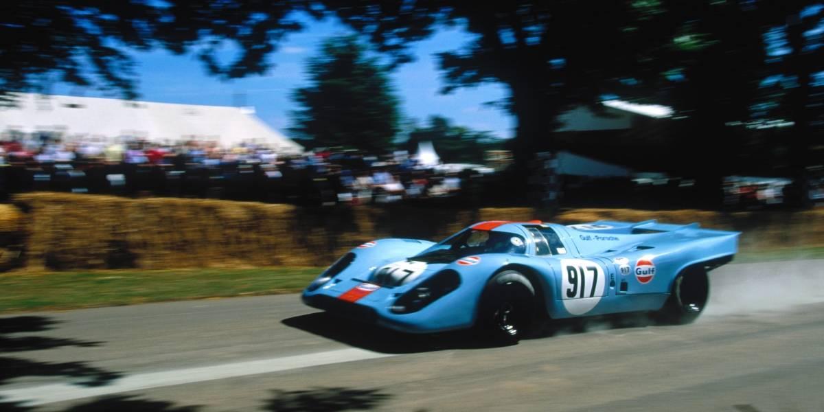Porsche cumple 70 años a toda velocidad