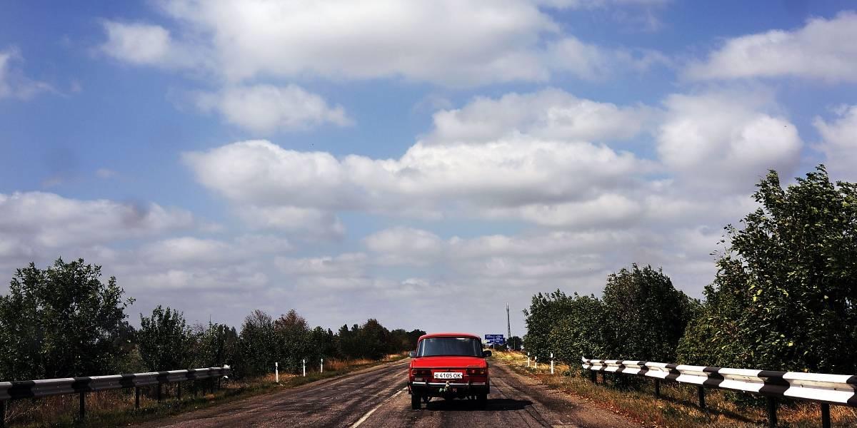 Loucos por Lada: você sabe quantos carros russos têm aqui em SP?