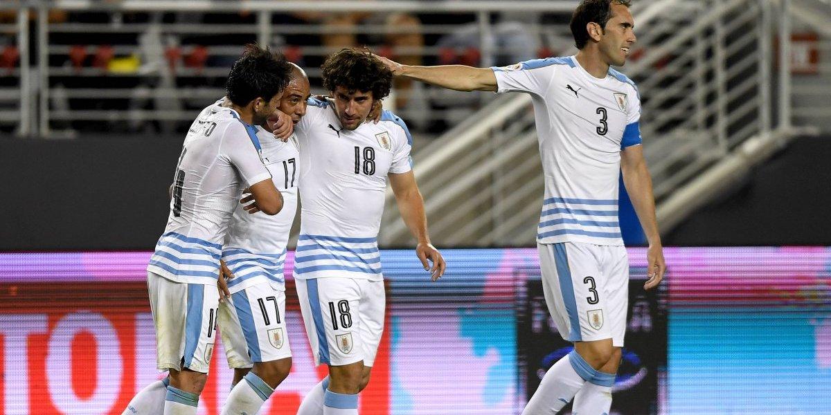 """Corujo se agrandó y pone a Uruguay como posible campeón del Mundial: """"Tenemos jugadores de primer nivel para eso"""""""