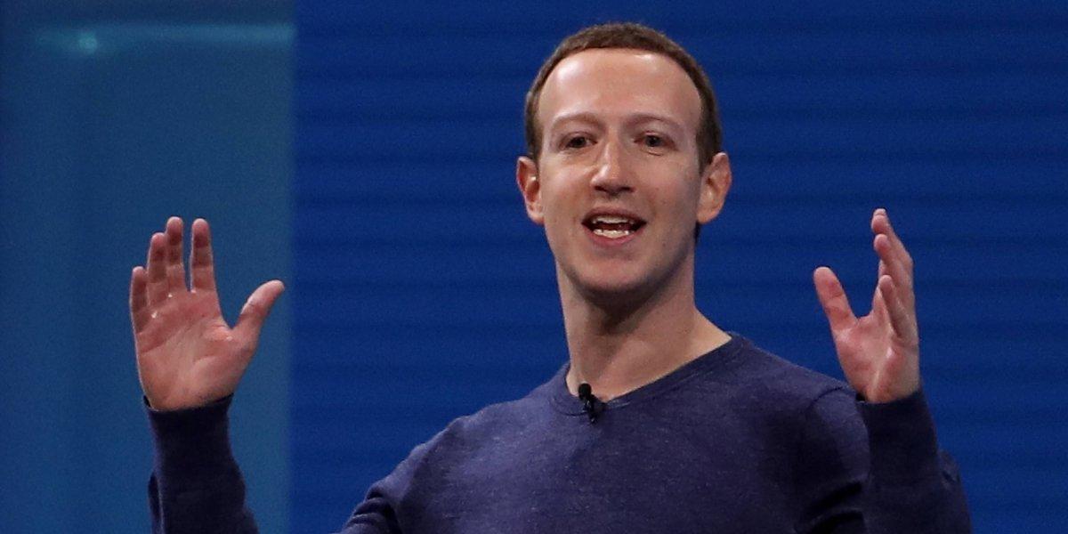 Facebook confirma que espía hasta el movimiento del mouse de sus usuarios