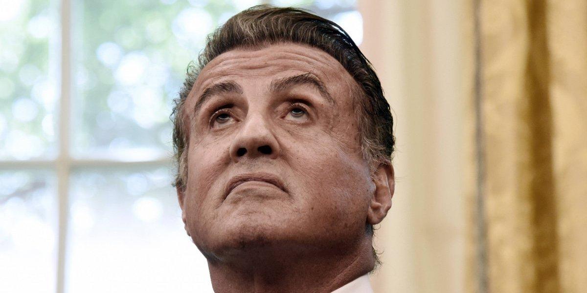 Todos caen: Investigan a Sylvester Stallone de grave agresión sexual