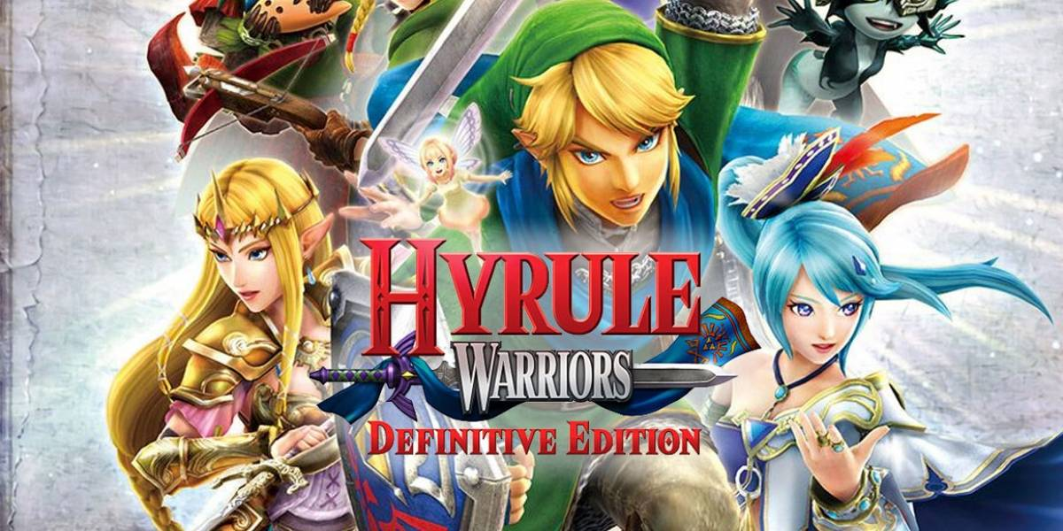 "Remake: ¿Qué tal es el ""Hyrule Warriors"" para Nintendo Switch?"