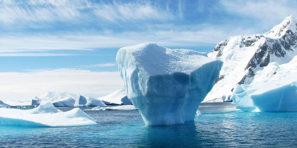 La Antártica está perdiendo hielo a un ritmo altamente peligroso
