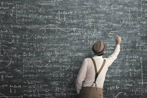 inteligencia, ecuación