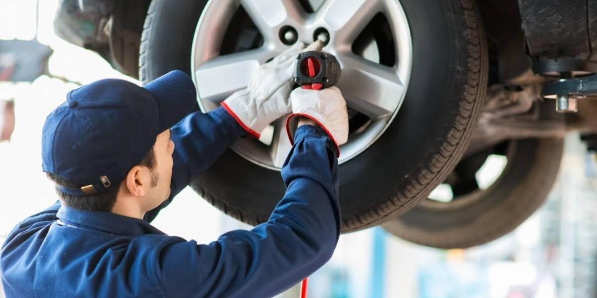 Si las llantas de su carro tienen estos cinco síntomas, es hora de cambiarlas