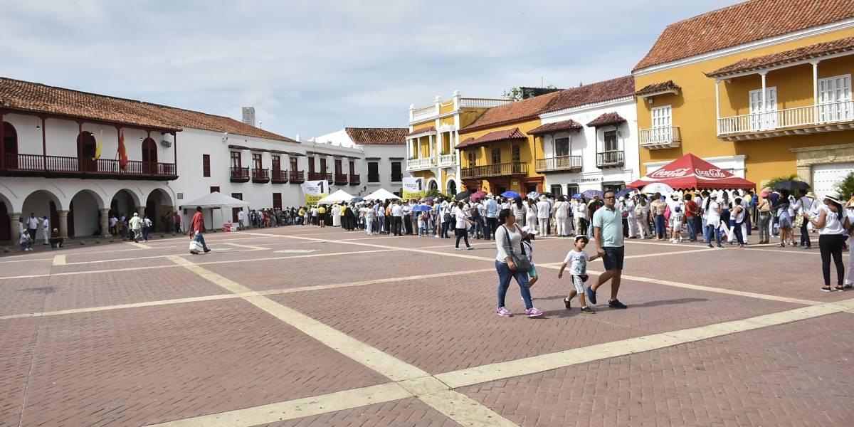 No hay quien gobierne en Cartagena