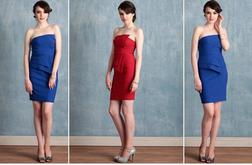 Errores al vestir