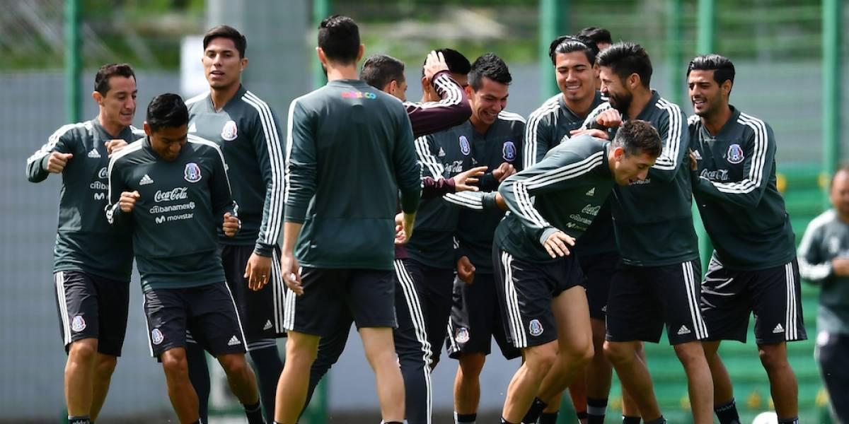 Toda la información para seguir a la Selección Mexicana en twitter durante el Mundial
