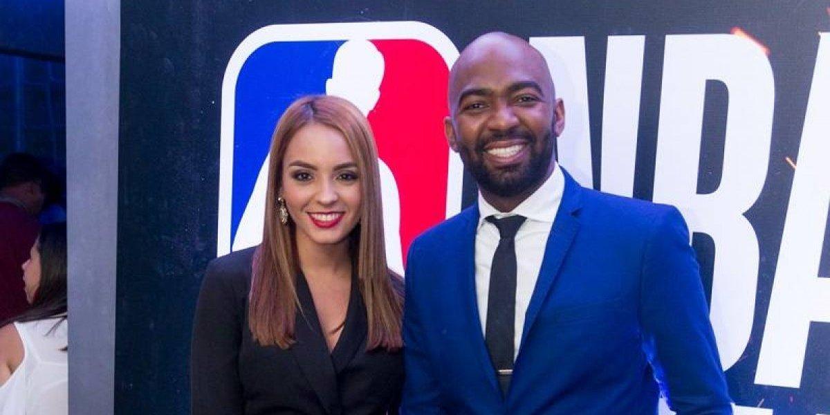 #TeVimosEn: NBA y Coors Light celebran Viewing Party en RD