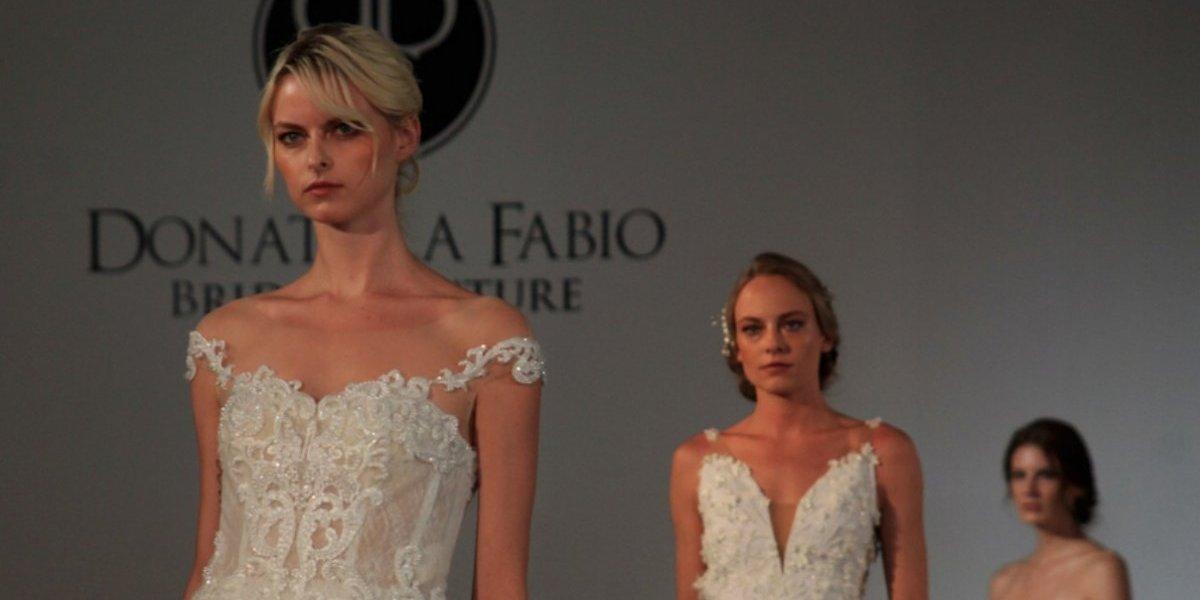 Destacados diseñadores realizan el primer México Bridal Fashion