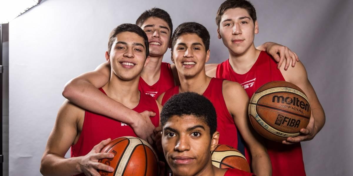 """No todo miran a Rusia: CHV celebra con el basquetbol y """"La mañana"""" vence a TVN"""