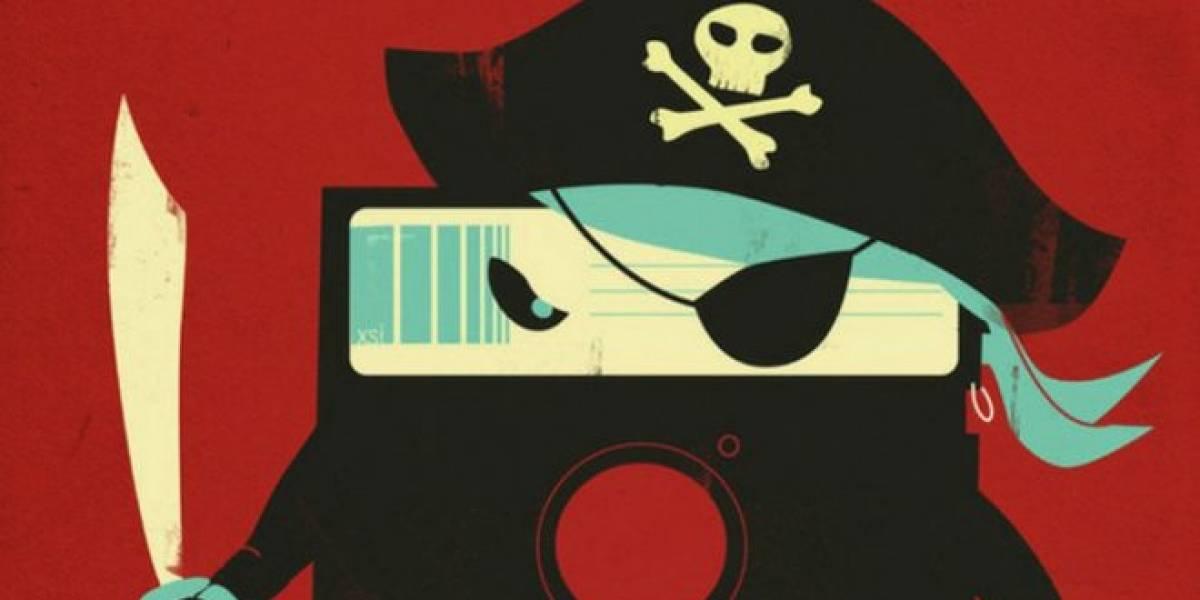 El 55% del software en Chile es pirata: estas son las alternativas y riesgos