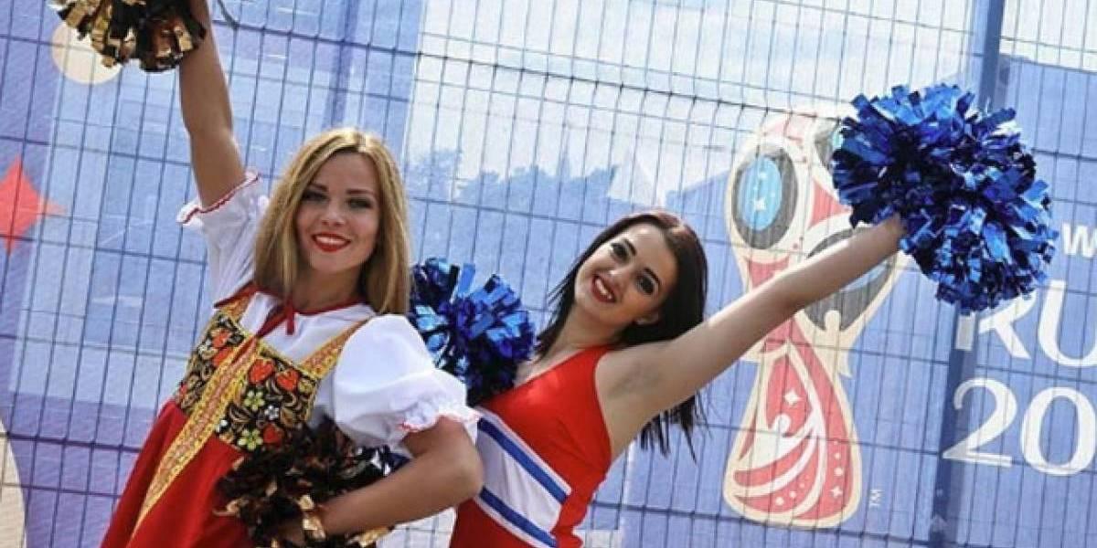 Copa do Mundo: Deputada sugere que russas evitem sexo com estrangeiros não brancos