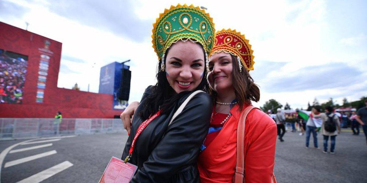 Diputada rusa llama a mujeres a no tener sexo con extranjeros durante el Mundial