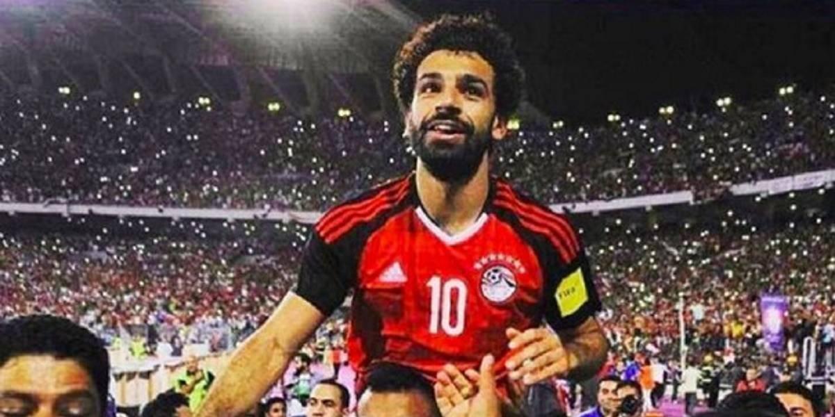 Uruguay y Egipto completan el grupo A con la incógnita de Salah