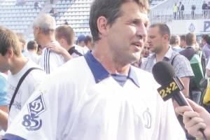 Oleg Anatólievich Salenko
