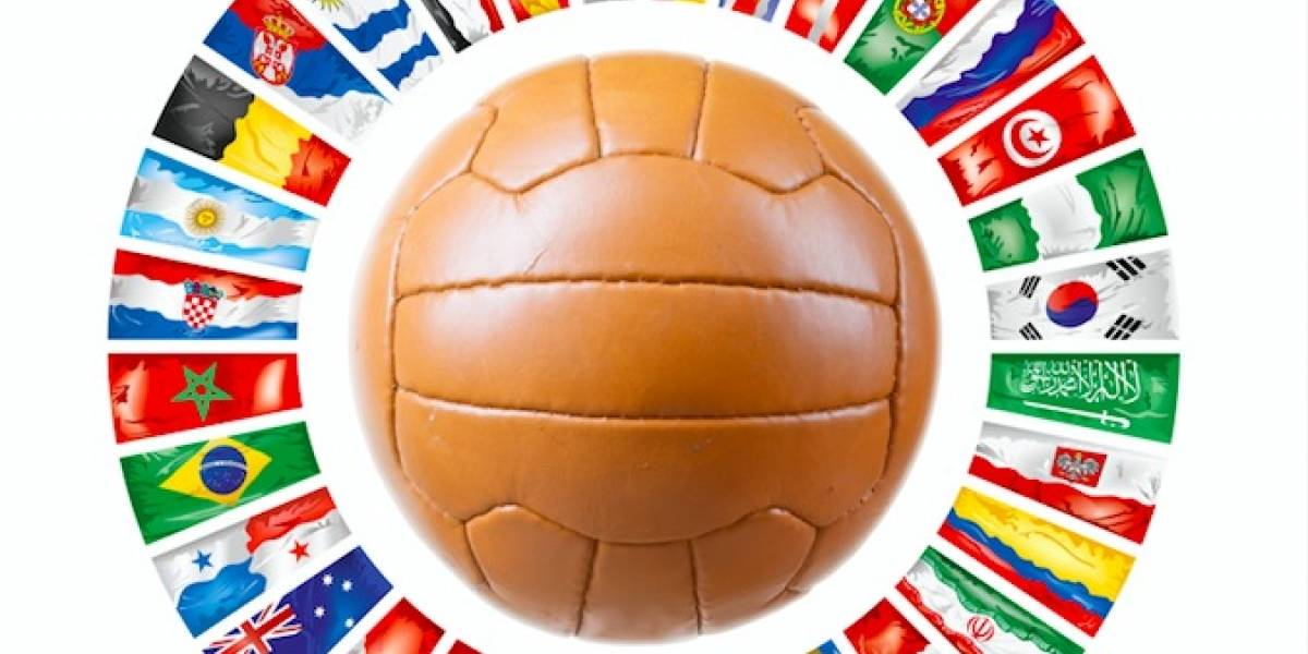 ¿Quién ganará la Copa del Mundo de 2018?
