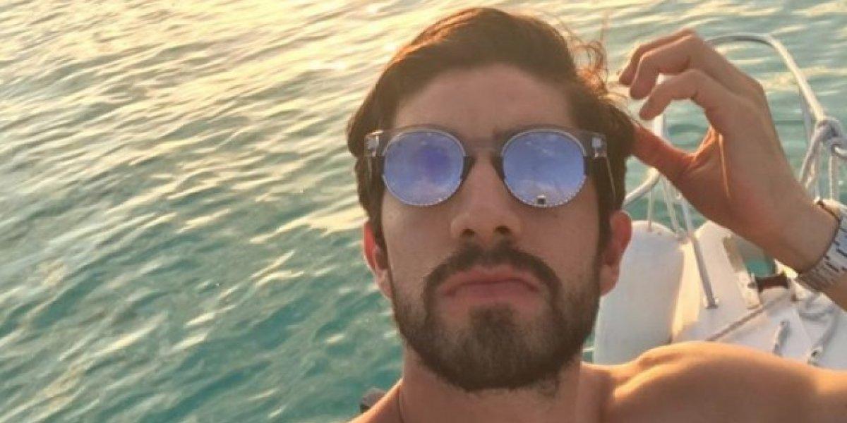 Top 5: Los jugadores mexicanos más sexys de Rusia 2018