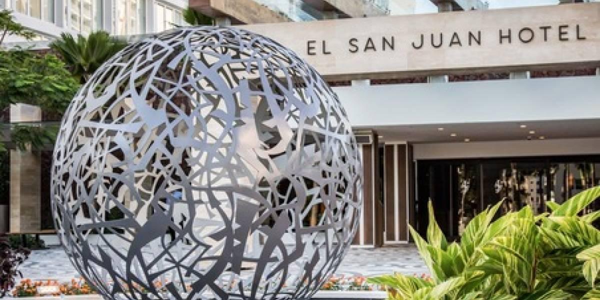 Adelantan apertura de El Hotel San Juan