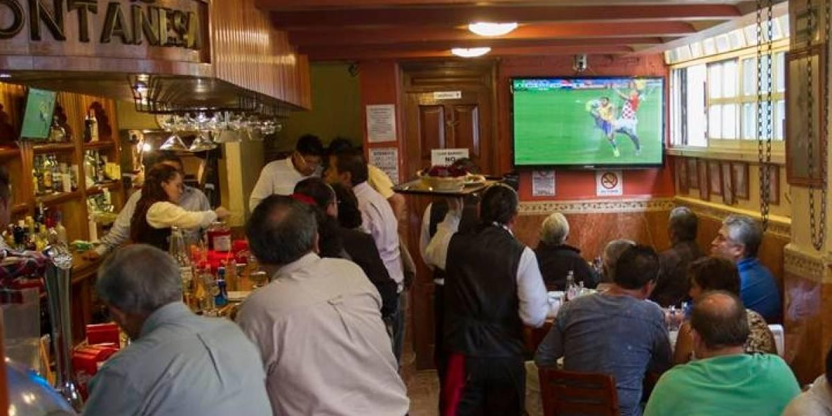 Mexicanos gastan hasta 10 mil pesos para disfrutar del Mundial de Rusia