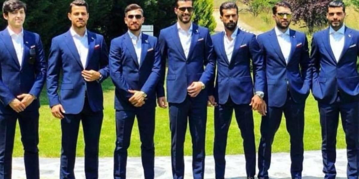 Gatos da Copa 2018: Fotos da seleção do Irã fazem sucesso nas redes sociais