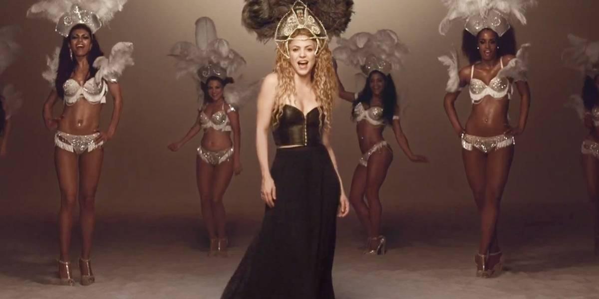 La razón por la que Shakira no fue contratada para este Mundial