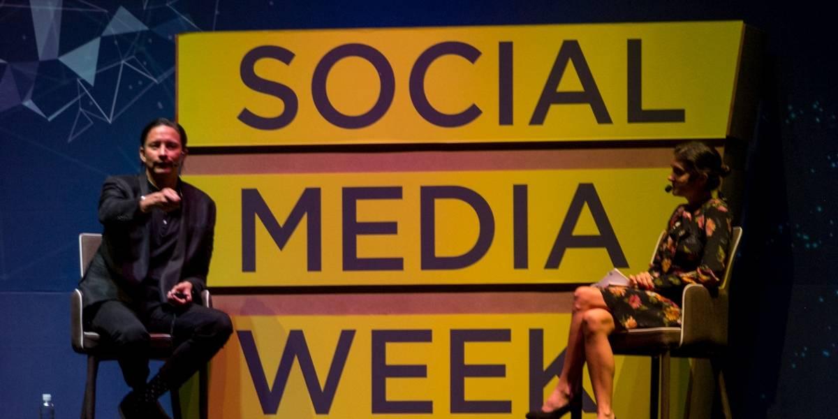 Así se vivió la Social Media Week en su último día en México