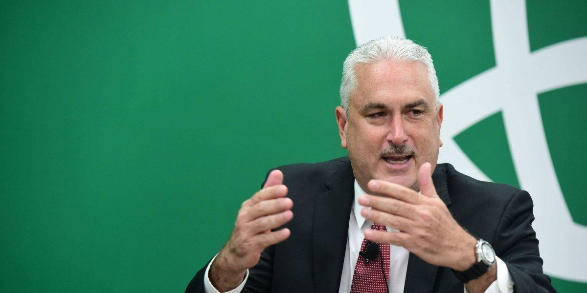 Rivera Schatz hace llamado a rajar la Palma en el 2020