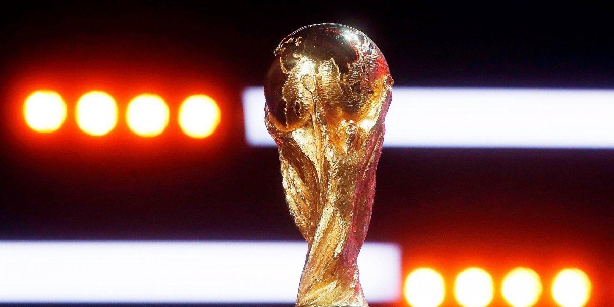 ¡Siguen las lesiones! Figura del Mundial se lastimó y favorece a Colombia