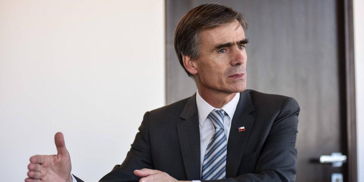 """Ministro de Economía: """"Las leyes están para proteger hasta al más desagradable de los ciudadanos"""""""