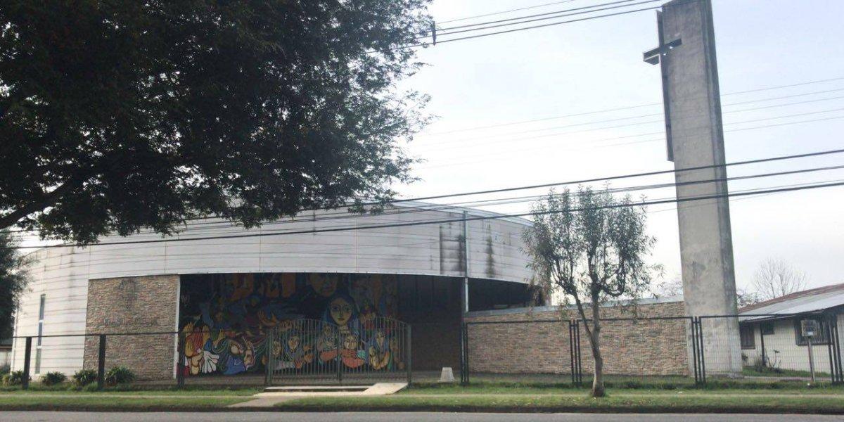 Santa Rosa de Lima: la iglesia que no le abría las puertas a Barros recibirá a monseñor Scicluna