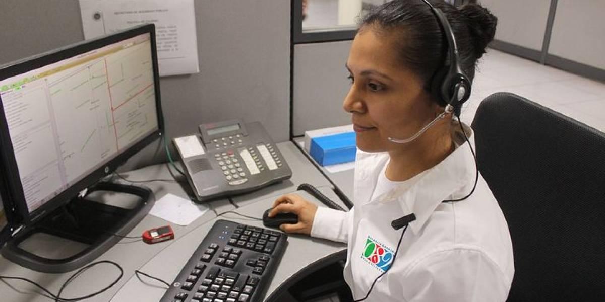 En México, 7 de cada 8 llamadas al 911 son llamadas falsas o de broma