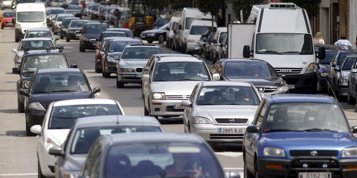 Casi un quinto de la población mundial deberá ocupar chips RFID obligatorios en sus autos