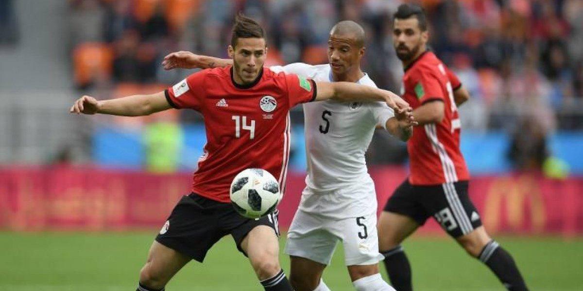 ¿Por qué Uruguay y Rusia podrían ser los primeros clasificados a octavos de final en el Mundial?