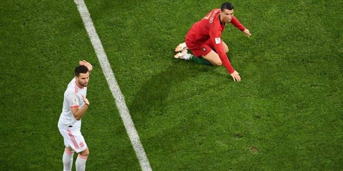 La polémica estalla en el partido Portugal-España, ¿qué pasó con el VAR?