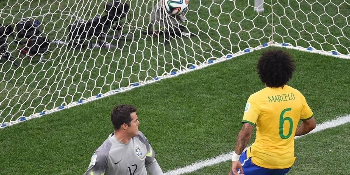 Uma breve história do gol contra na Copa do Mundo