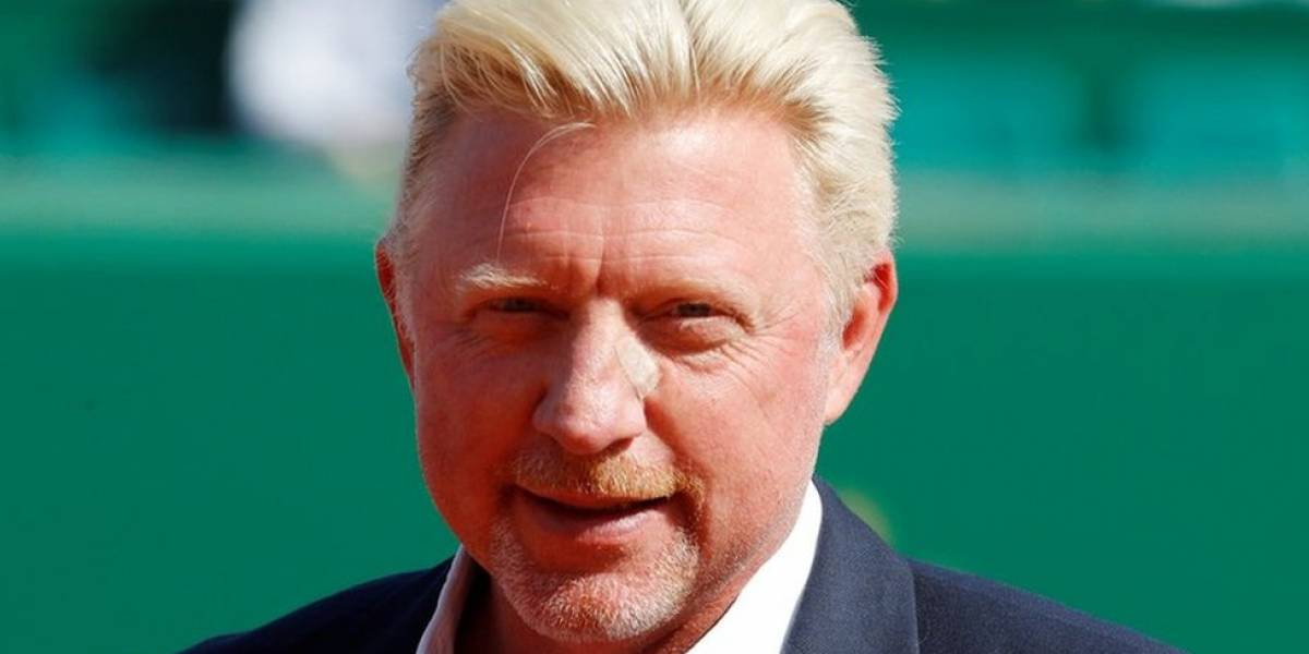 Por qué la leyenda del tenis Boris Becker está reclamando inmunidad diplomática en Reino Unido