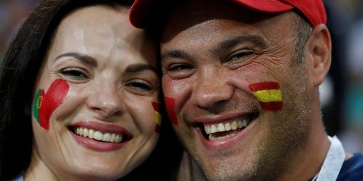 Portugal vs. España: la campeona de Europa prueba a una Roja en crisis en el Mundial de Rusia 2018. Sigue el partido en vivo en BBC Mundo