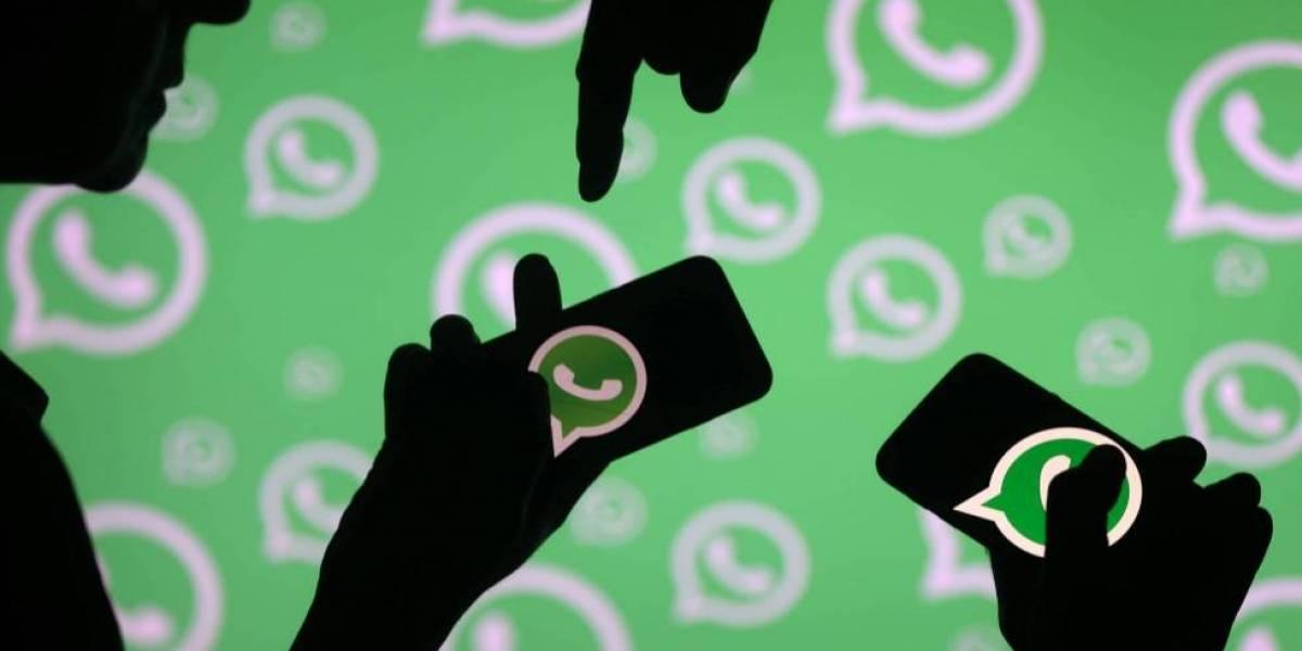 WhatsApp: Así puede saber si un desconocido te tiene agregado como contacto