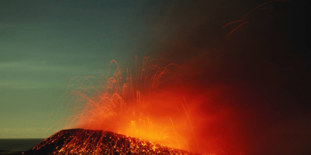 Más que lava y destrucción: volcán Kilauea provoca una extraordinaria lluvia de piedras preciosas en Hawaii