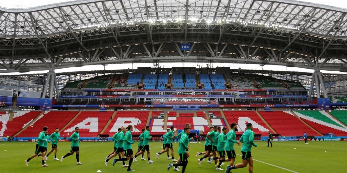 Copa do Mundo: onde assistir online França x Australia