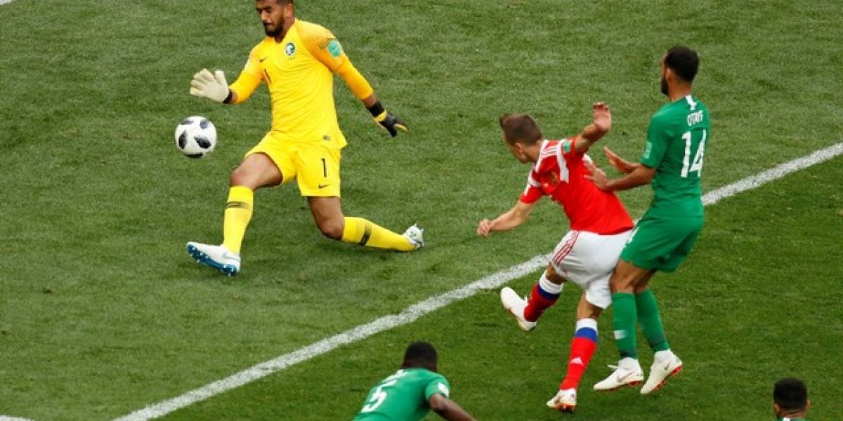 Copa do Mundo: Seleção da Arábia Saudita será punida por derrota humilhante, afirma jornal